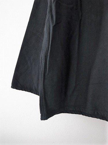 ロシア軍 スリーピングシャツ BLACK DEADSTOCK unisex