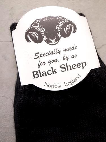 BLACK SHEEP ニットグローブ ladies