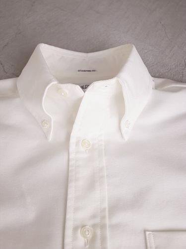 INDIVIDUALIZED SHIRTS Regatta Oxford B.D Standard fit WHITE mens