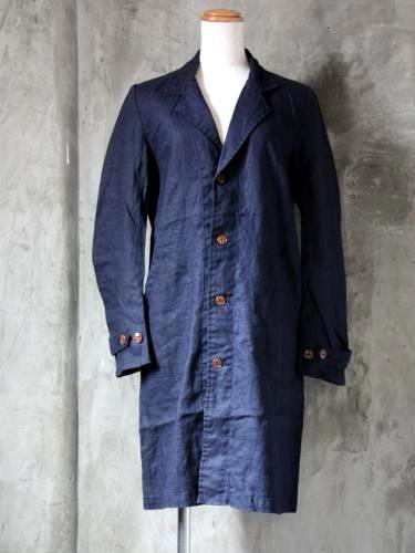 《30% OFF》NAPRON ATELIE WORK COAT unisex