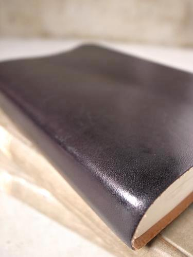Tapir Original レザーブックカバー  unisex