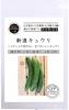 新進キュウリ(30粒)【自然栽培の種・固定種】