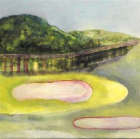Landscaping -golf course-
