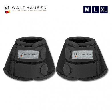 Waldhausen ベルブーツ WBB10 わんこ左右2点セット(黒 ブラック)