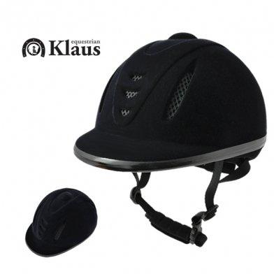 ヘルメットAir通気D (サイズ調節/インナー洗濯可) Klaus