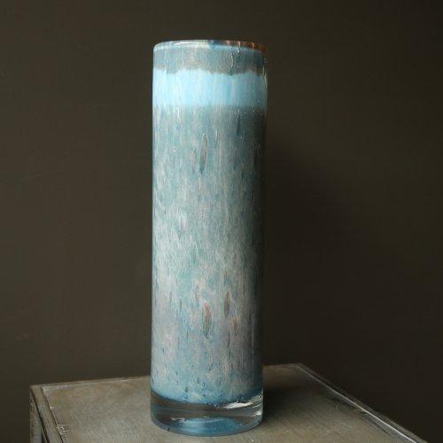 ヘンリーディーン ガラス花器 1点もの