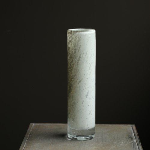 ヘンリーディーン  ガラス花器 (現品)