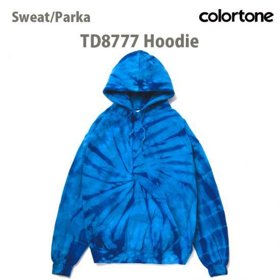 TD8777 Hoodie