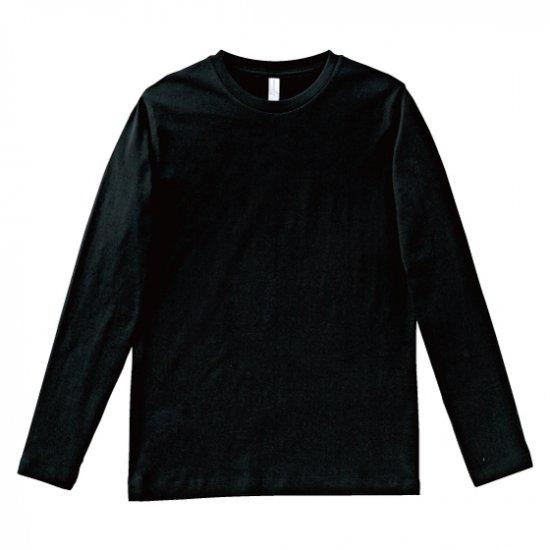 LIFEMAX/ライフマックス MS1605 5.3オンスユーロロングTシャツ