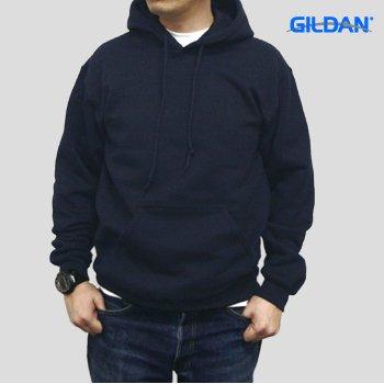 ギルダン GILDAN GILD-F1850  8oz カブリパーカー
