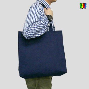 BAGS-C9004 14ozコットントートバッグ無地(M)