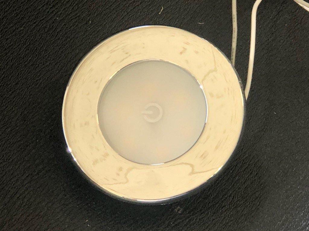 NV350 LEDダウンライト