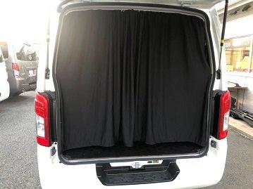 NV350 フルカーテン  6面 遮光
