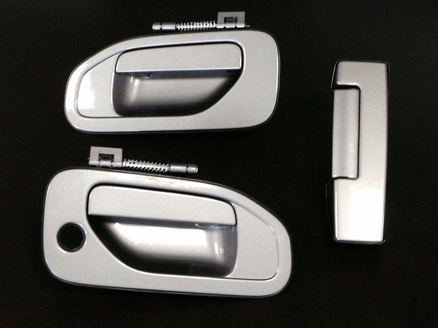 NV350 DX カラードアハンドル