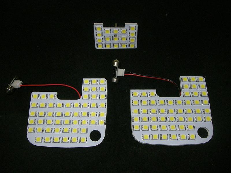NV350 LEDルームランプ DX用