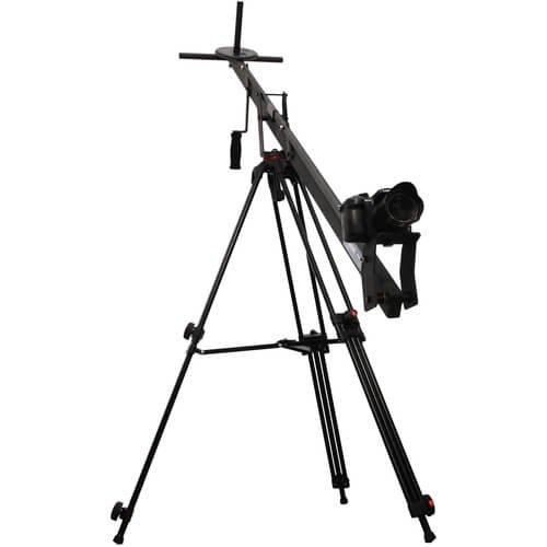 Orion DVC260 1.8m カメラクレーン ジブアーム 2枚目