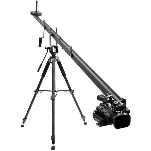 DVC200カメラクレーンセット 1枚目