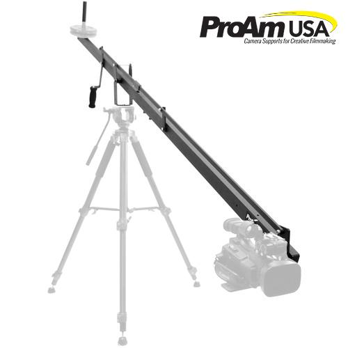 即納!【ProAm】 Orion 8'DVC200 2.4m カメラクレーン ジブアーム