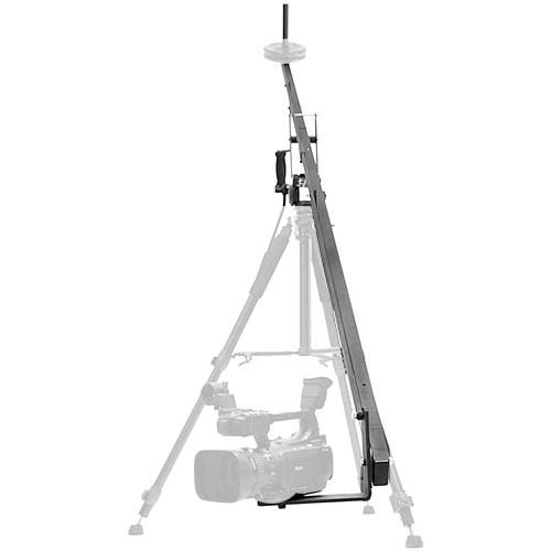 8'DVC200 2.4m カメラクレーン 2枚目