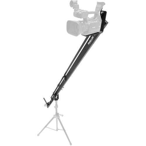 8'DVC200 2.4m カメラクレーン 3枚目