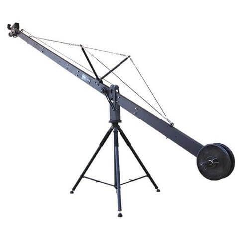 大型カメラクレーン taurus XL 1枚目