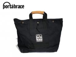 【porta brace】サックパック SP-2B(BLACK)