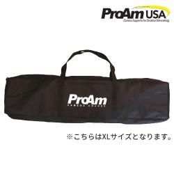 即納  【ProAm】 カメラクレーン 専用ケースXL 大型キャリーバッグ