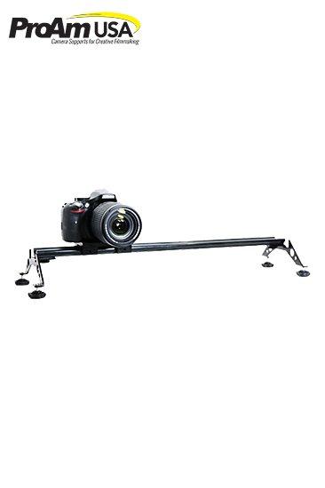 即納!【ProAm】Simple Slider コンパクト スライダー/ドリー 60cm