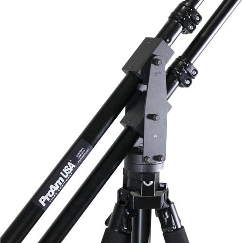 Telescopium 1.0m~2.4m 伸縮式 カメラクレーン 4枚目