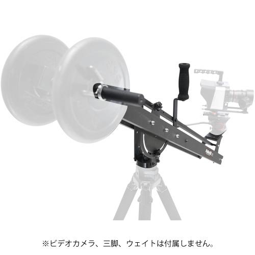 Taurus Jr HD60 カメラクレーン 2枚目