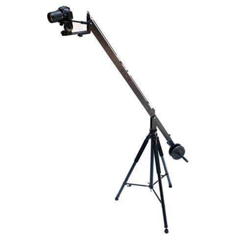 CarryOn Jib 全長1.4m〜2.4m 折りたたみ式 カメラクレーン 2枚目