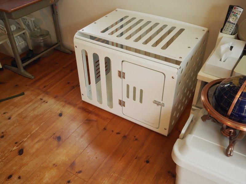 Hシリーズ (H70/140) 側面ドア ホワイト