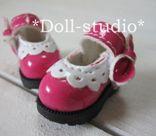 ドールのアウトフィット、靴、ウィッグ、カスタム用品の通信販売「ドーリィスタジオ」