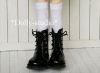 ロングブーツ&靴下セット