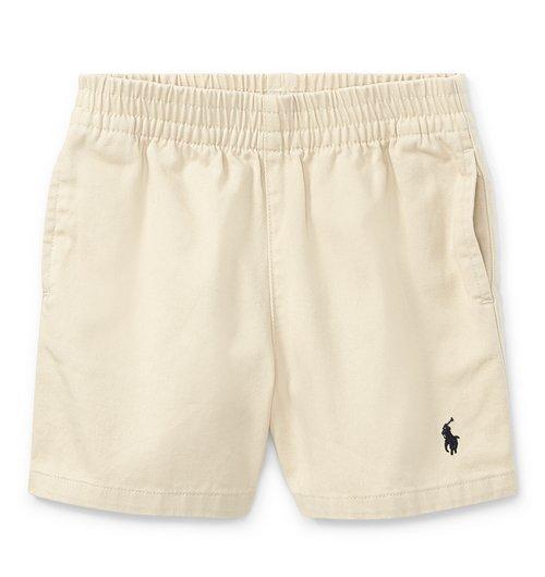 701d1f1a14fe2 ラルフローレン パンツ コットンチノプルオンショート Cotton Chino Pull-On Short