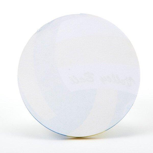 セットでお得! 可愛いバレーボール型のオリジナルカラー付箋メモ 約50枚 単価224円〜【画像6】