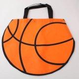 バスケットボールグッズ・雑貨 セットがお得 バスケットボール型オリジナルトートバック 単価633円〜