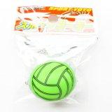 スポーツヨーヨー バレーボール(緑)