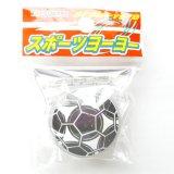 スポーツヨーヨー サッカーボール