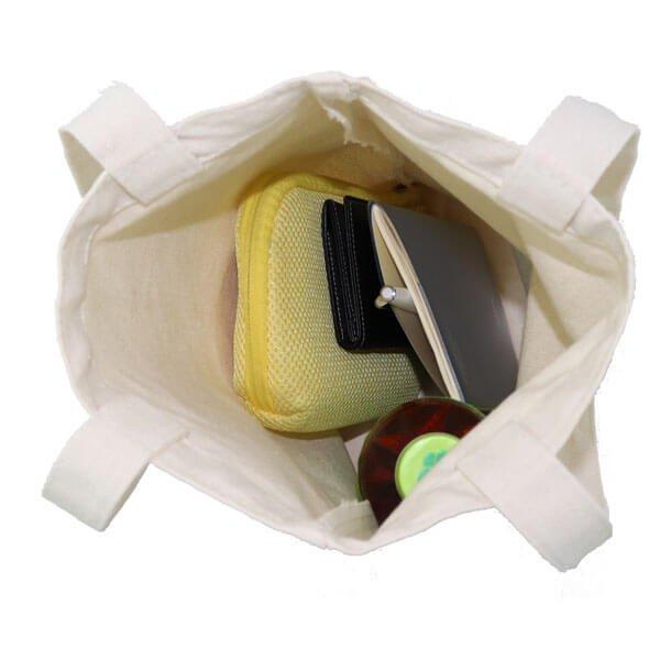 バスケ好きのためのオリジナルトートバック 単価628円〜【画像2】
