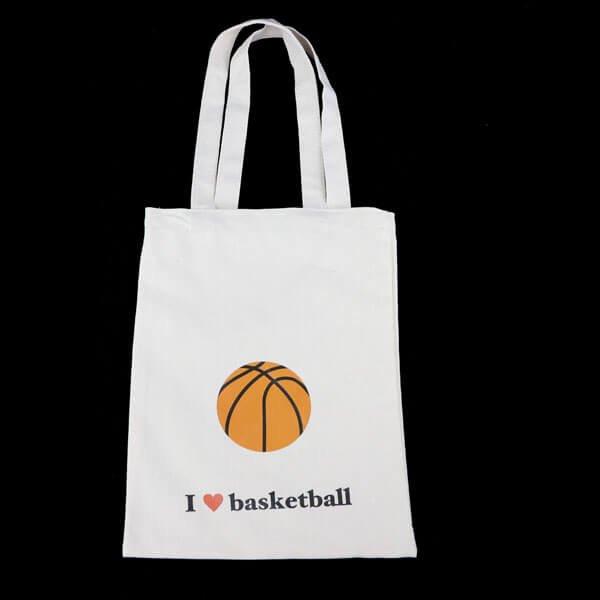 バスケ好きのためのオリジナルトートバック 単価628円〜【画像4】