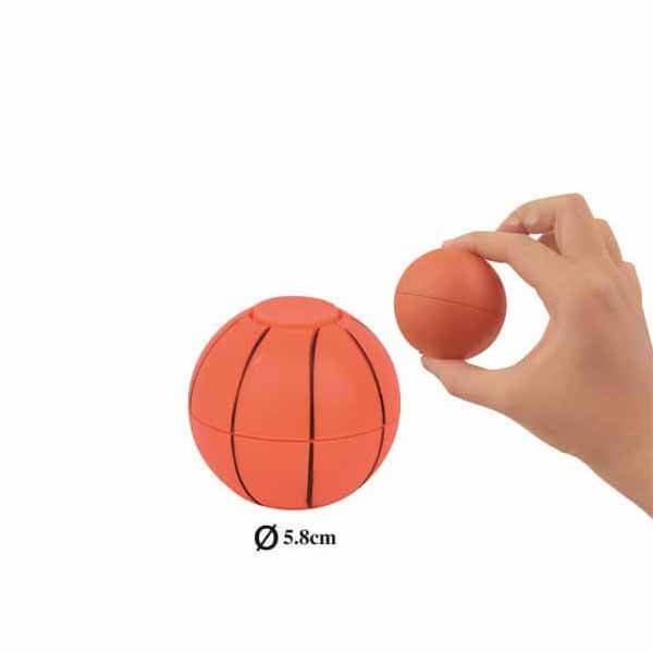 バスケットボール型 コロコロハンドスピナー