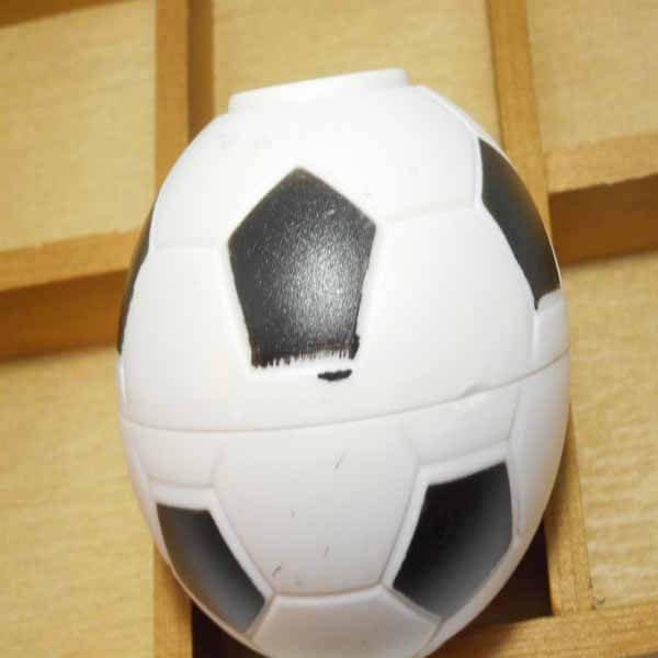 サッカーボール型 コロコロハンドスピナー【画像4】
