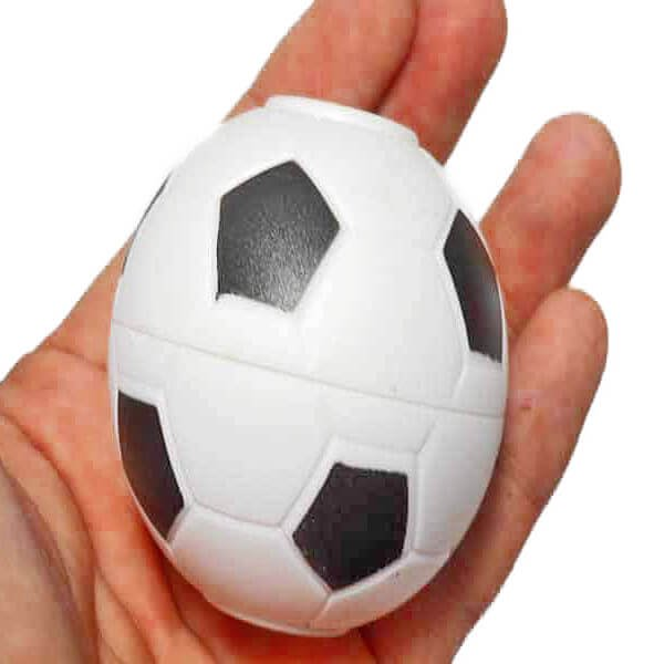 サッカーボール型 コロコロハンドスピナー【画像5】