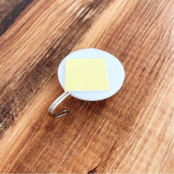 サッカーボール柄の壁掛けフック ランダム1個【画像4】