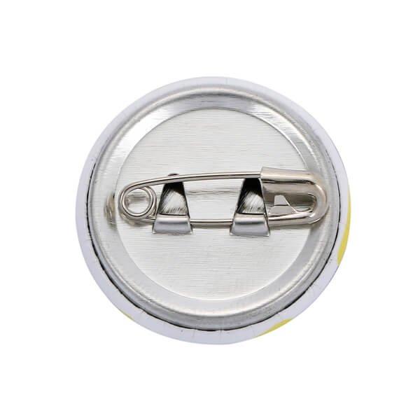 オリジナルバレーボール缶バッチ(ミニサイズ)【画像5】
