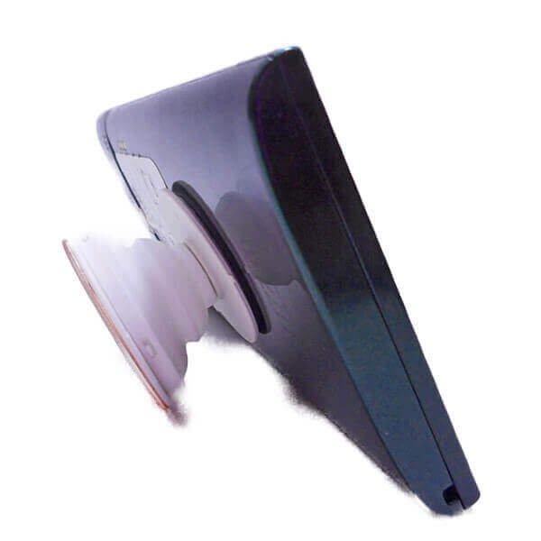 ビリヤードのボールタイプ スマホスタンドにできるイヤホンコード巻き【画像7】