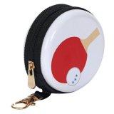 卓球グッズ・雑貨  フック付マルチミニ缶ケース(小物入れ) オリジナル卓球柄