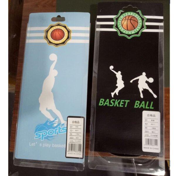 (初期汚れ・キズあり 割引販売) カッコいいバスケットボール柄のブラックペンケース【画像10】