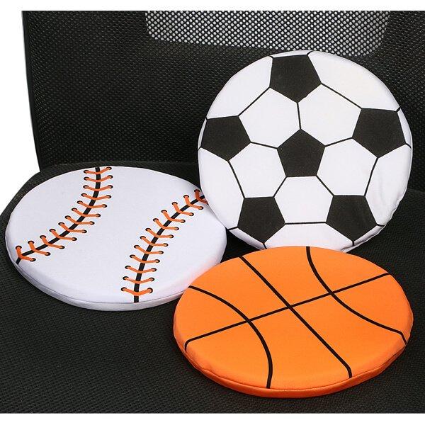 アウトレット 野球ボール型のソフトフリスビー【画像4】